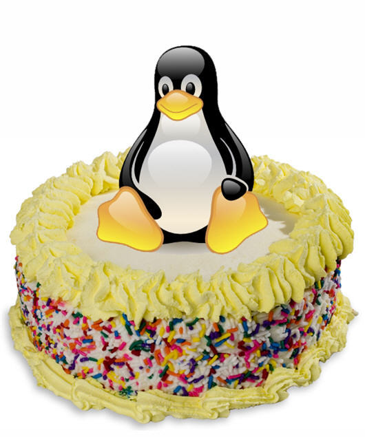 linux_cake